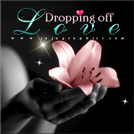 Dropping off love 3