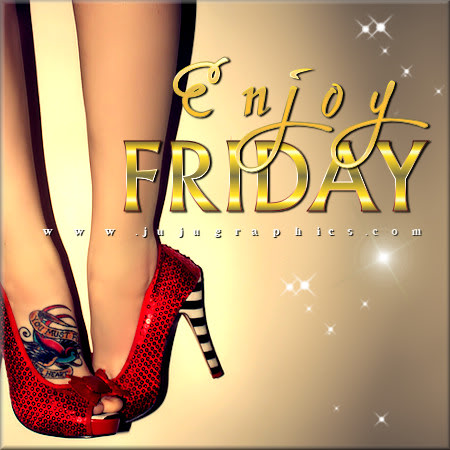 Enjoy Friday 12