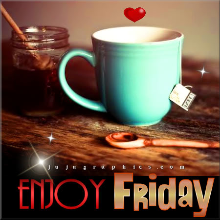 Enjoy Friday 4