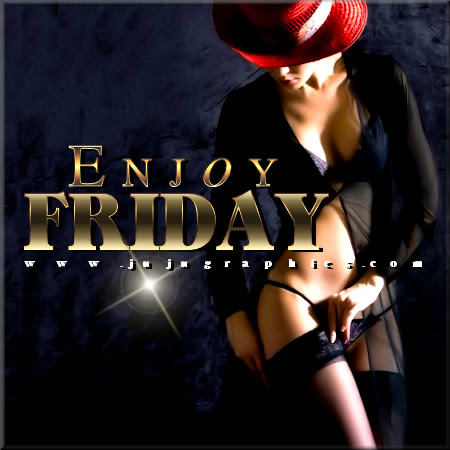 Enjoy Friday 8