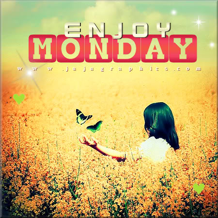 Enjoy Monday 10