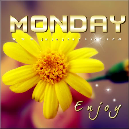Enjoy Monday 6
