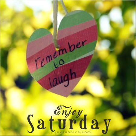 Enjoy Saturday 2