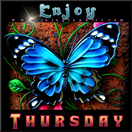 Enjoy Thursday 26