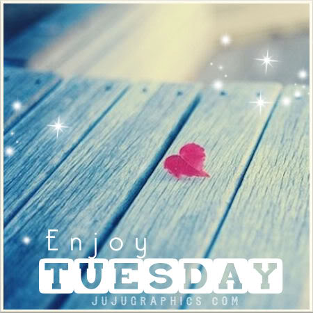 Enjoy Tuesday 3