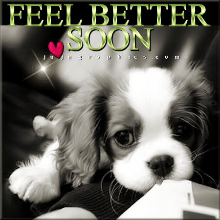 Feel better soon 3