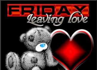Funny friday comments archives page 34 of 40 graphics quotes friday leaving love m4hsunfo