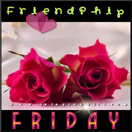 Friendship Friday 3