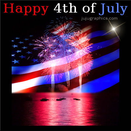 Happy 4th of July 11