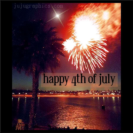 Happy 4th of July 5