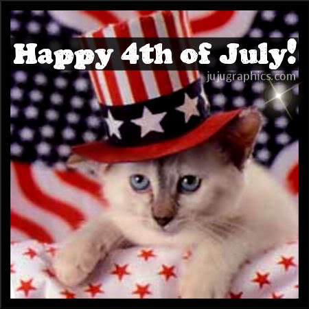 Happy 4th of July 8