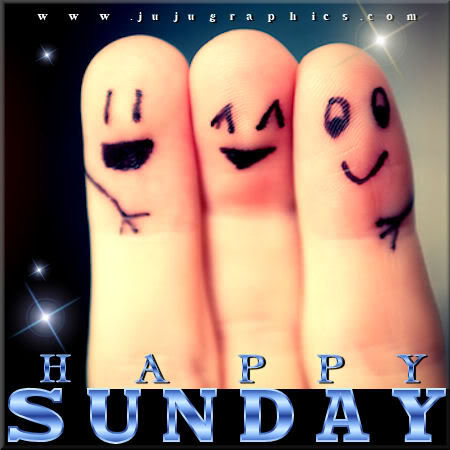 Happy Sunday 3