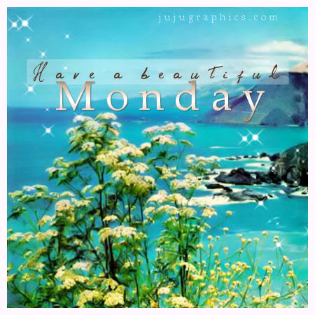 Have a beautiful Monday 7