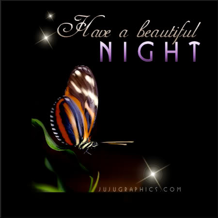 Have a beautiful night 3