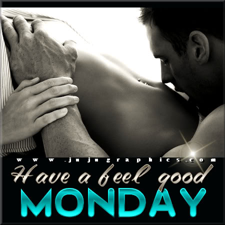 Have a feel good Monday
