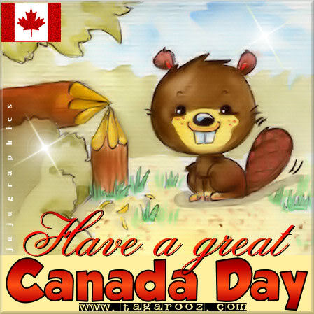 Have a great Canada Day 10 Copy