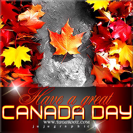Have a great Canada Day 9 Copy