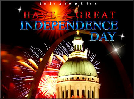 Have a great Independence Day