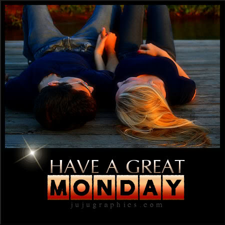 Have a great Monday 47