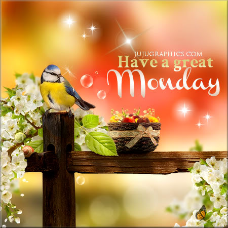 Have a great Monday 57