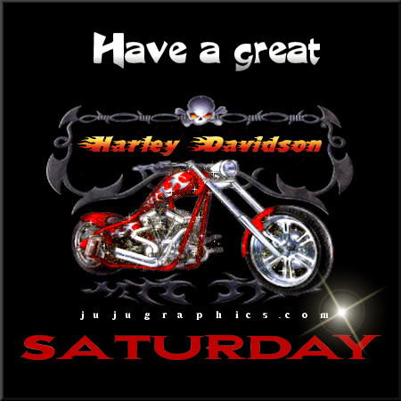 Have a great Saturday 45
