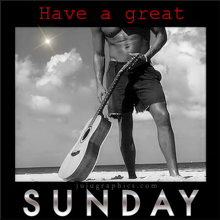 Have a great Sunday 5
