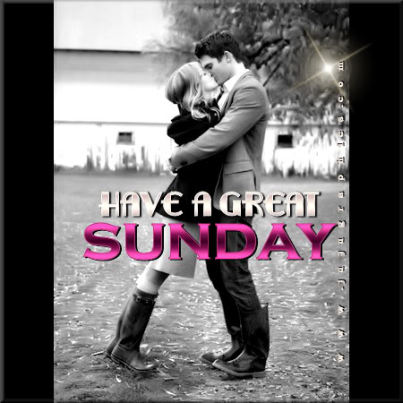 Have a great Sunday 64