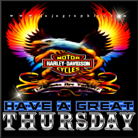 Have a great Thursday 101
