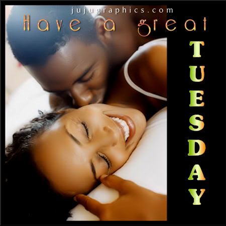 Have a great Tuesday 19