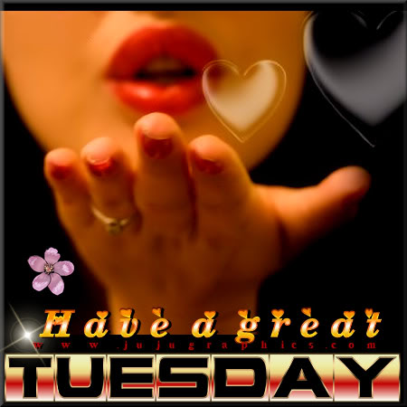 Have a great Tuesday 48