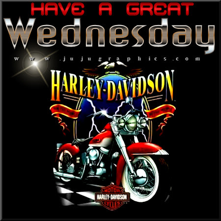 Have a great Wednesday 25