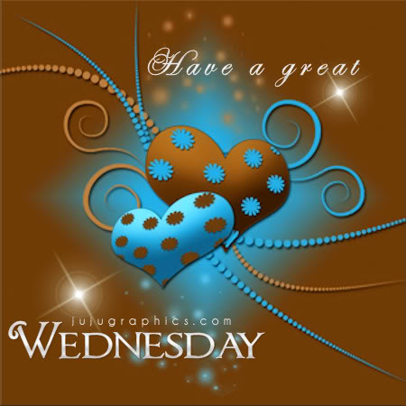 Have a great Wednesday 28