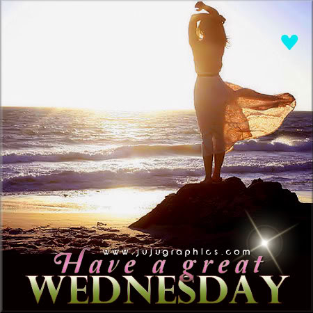 Have a great Wednesday 38