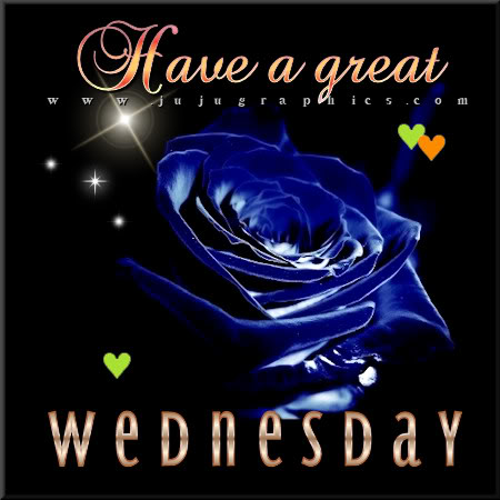 Have a great Wednesday 46