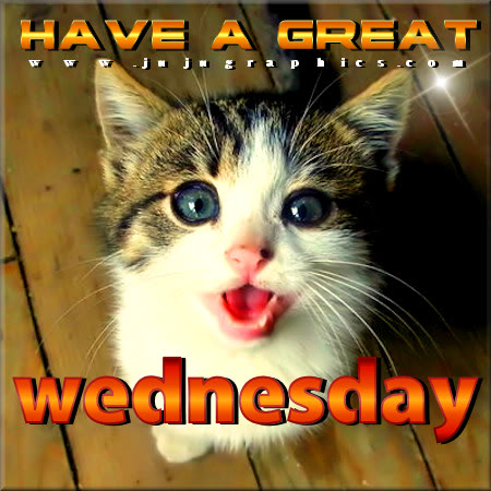Have A Great Wednesday 56 Graphics Quotes Comments Images Amp Greetings For Myspace Facebook