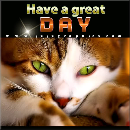 Have a great day 28