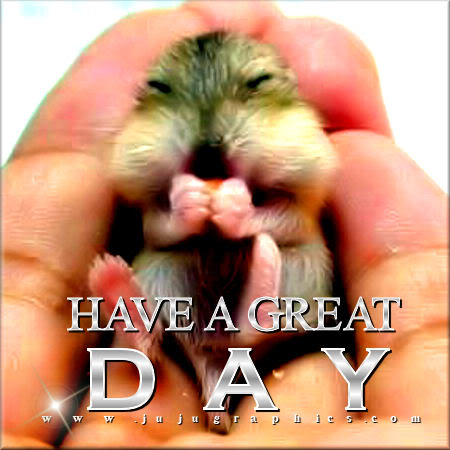 Have a great day 44