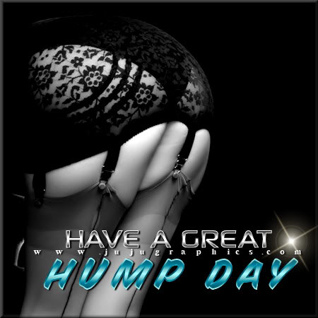 Have a great hump day 3 1