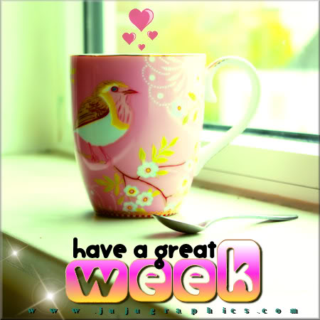 Have a great week 56