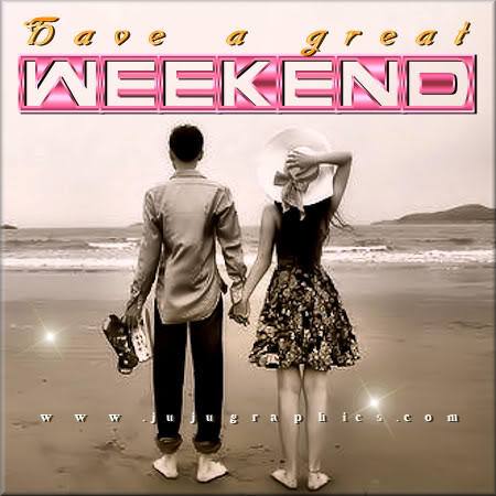 Have a great weekend 24