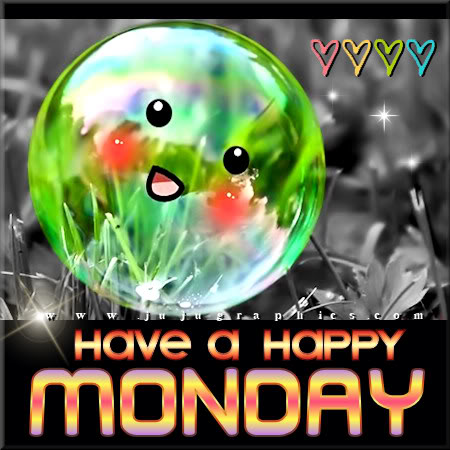 Have a happy Monday 2