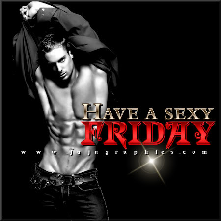 Have a sexy Friday 13