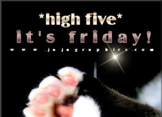 Funny friday graphics archives page 5 of 24 graphics quotes high five its friday 2 m4hsunfo