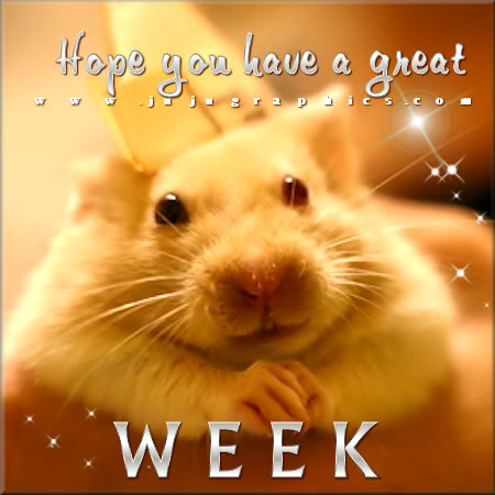 Image result for good week