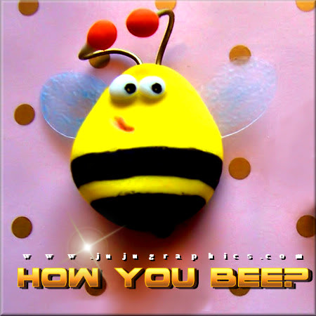 How you bee