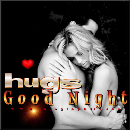 Hugs Good night