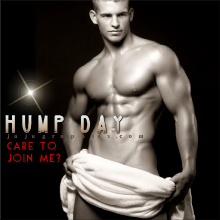 Hump day care to join me
