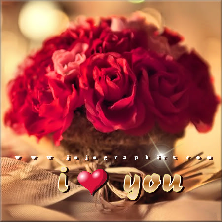 I love you 26 - Graphics, quotes, comments, images