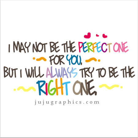 I may be the perfect one for you