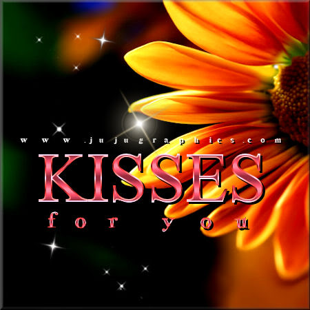 Kisses for you 15